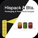 Hispack&Bta Packaging & Food by FiraBarcelona
