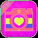Sweet Selfie HD by SmartVeteranApps