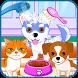 Puppy & kitty salon by LPRA STUDIO