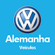 Alemanha Veículos Volkswagen by Caverna Labs