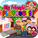 My Pretend House - Kids Family & Dollhouse Games by Beansprites LLC