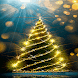 Beautiful Christmas Tree LWP by Daksh Apps