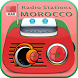 Radio Stations MOROCCO by Era Radio