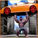 Incredible Superhero Monster City Battle by Games Lord Studio