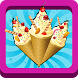 Ice Cream Dash by Candy Games Studio