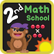 infinut Math School 2nd Grade by infinut