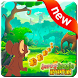 Free Jerry Jungle Adventure by jimmygideon