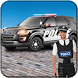 Police Car Driving City Crime by Lite Studios