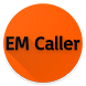 Emergency Caller by Mega mighty