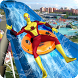 Super Hero Water Slide: Water Park Adventure Game by Vinegar Games