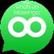 WhatsUp Messenger pro by Akhilendra's Technical Next