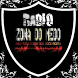 Rádio Zona do Medo by BRLOGIC