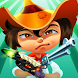 Cowboys vs UFO: Alien shooter by Fortuna Lion