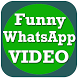 Daily Funny Whatsapp Videos by Kavya Krishna880