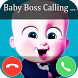 Baby Boss Prank Call by BADIS