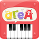 areA Piano by CARET GAMES Inc.