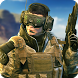 Frontline Army Action Commando by Games Just Studio