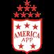 América App by Victor Pacheco Castro