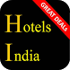India Hotel Booking Great Deal by S. Westgate