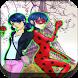 Ladybug Adventures Super Chibi by MasterLbrik