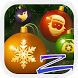 Christmas ZERO Launcher by GO T-Me
