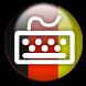 Deutsche Tastatur by jdevsr3