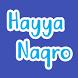 Hayya Naqro Vol.1 - Ustadz Abdul Somad Lc., MA by Warung Developer