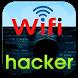 Hacker password wifi 2017 by Mskido