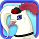 Lady Dove - Dress Up by Difference Games LLC