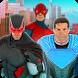 League Hero: Grand City 3D by Mifodiy Games