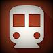 Delhi Bus & Delhi Metro Route by amiroid