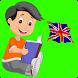 Belajar Grammar Bahasa Inggris by DarAddict