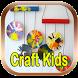 easy kids craft idea by dreampedia