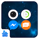 Night: DU Launcher Theme by DU Apps
