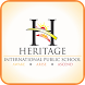 HERITAGE INTERNATIONAL PUBLIC SCHOOL by Expedite Solutions
