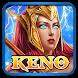 Titan Keno - Goddess of Thunder by Game Toast Studios