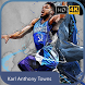 HD Karl Anthony Towns Wallpaper by AthletesWall.