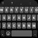 Emoji Keyboard - Black Round by crazystudio