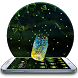 Fireflies Colorful Life Theme & wallpaper by HD Themes and Wallpaper