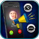 Incoming Caller Name Announcer Pro by Mango Apps Studio