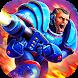 Galaxy Heroes: Space Wars by Ragcat Games