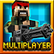 Pixel Fury: Multiplayer in 3D by Blue Arrow Games