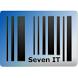 Barcode Reader by SevenIT