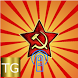 USSR clicker soviet union by Talisman game
