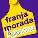 Franja Morada Agronomía UNC by Franja Morada Agronomia FCA-UNC
