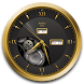 Analog Clock Widget Android by HD Widgets Dev Team