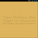 Tipu Sultan by Firni apps