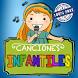 Kinder Canción para niños by Best Free Sport Apps