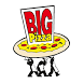 Big Pizza Delivery by Luis Prietsch