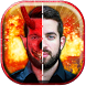 Demon Face Photo Booth by Amazing Fantastic Apps